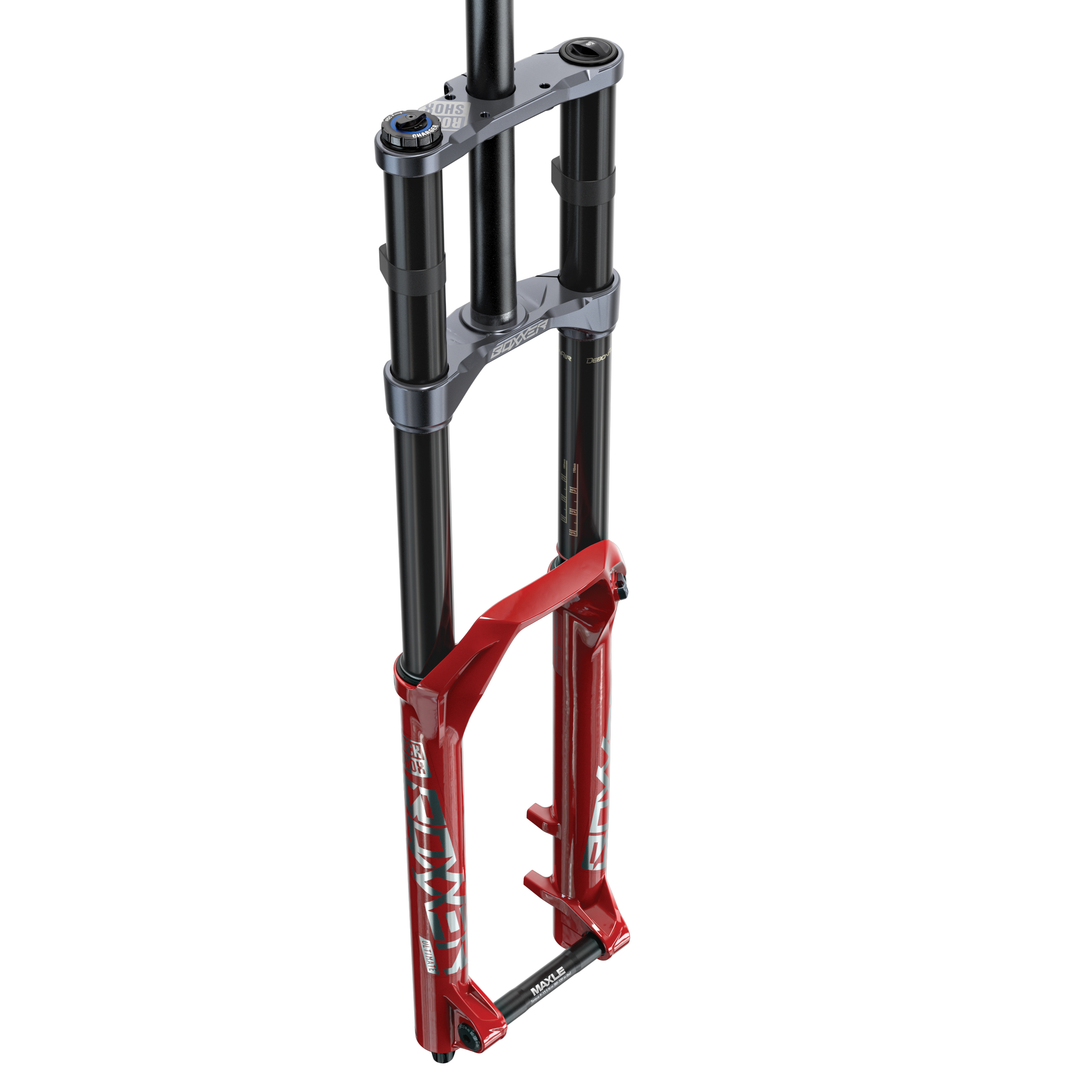 Rock Shox BoXXer Ultimate