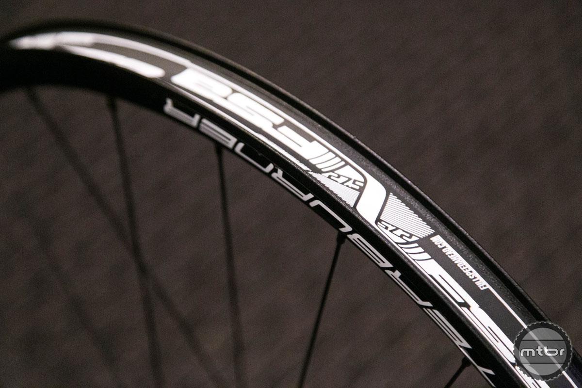 FSA Afterburner WIDER Wheels