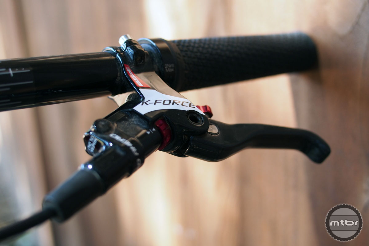 FSA K-Force Carbon Lever