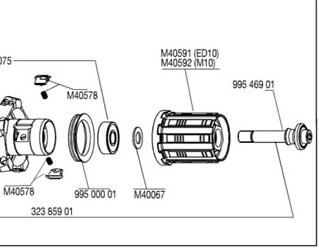 Need help with my mavic crossmax st fts hub mtbr name fts hub diagramg views 19868 size 122 kb ccuart Gallery