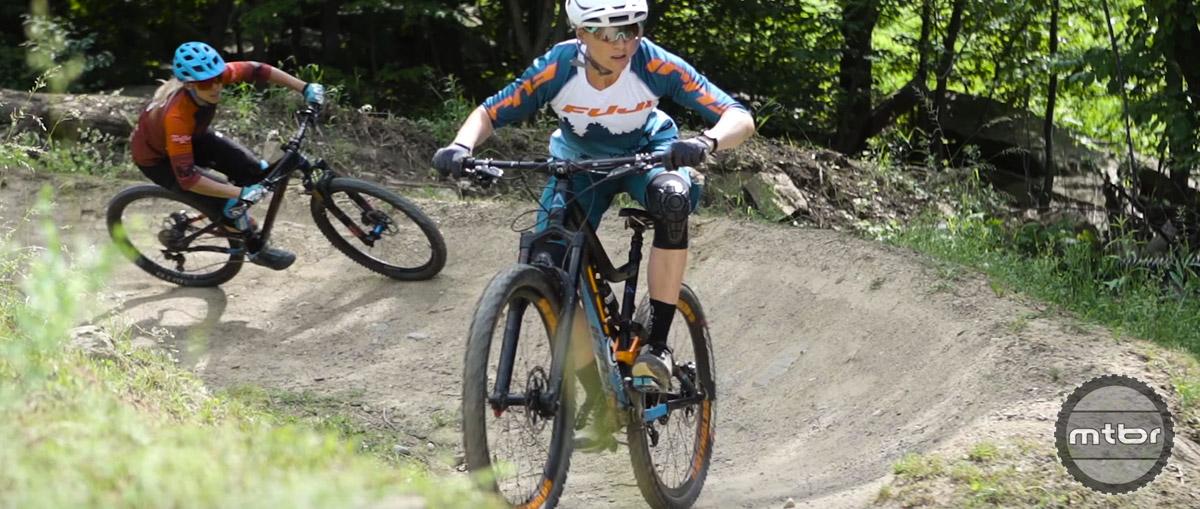 Gregg and Bichard Tear Up Mountain Creek Bike Park