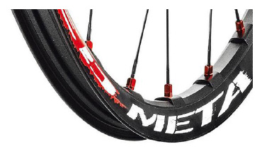Fulcrum Red Metal 29 rim
