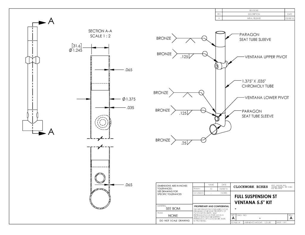 First Ventana Kit Build-full-suspension-seat-tube.jpg