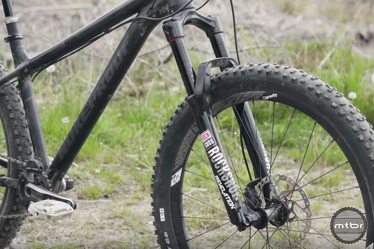 Full Suspension vs Hardtail: What's More Fun?