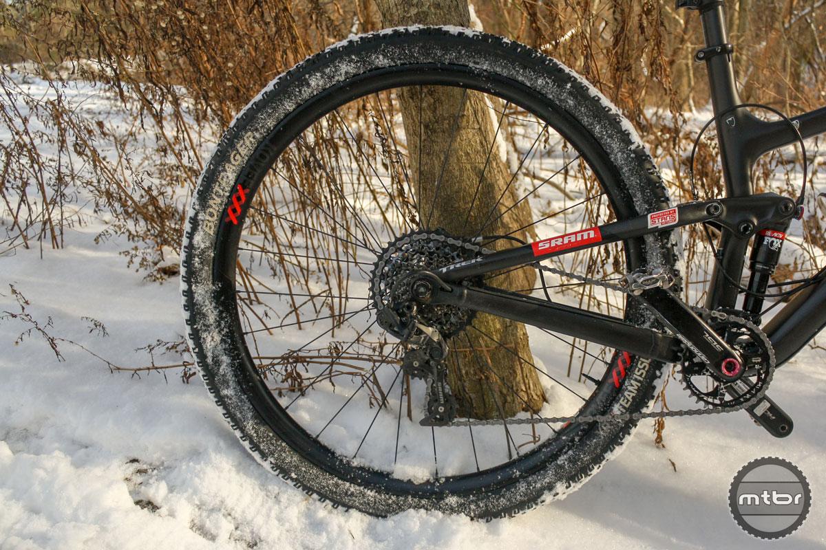 Full Wheel