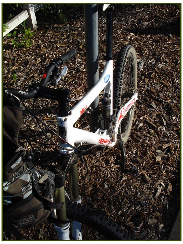 Full Bike Front a