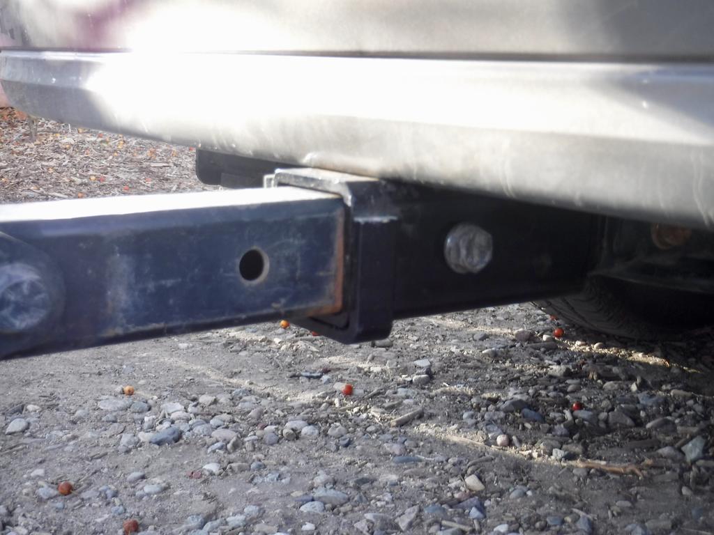 """2"""" hitch for car/wagon (2003 Subaru Outback)-fullsizeoutput_6b4.jpg"""