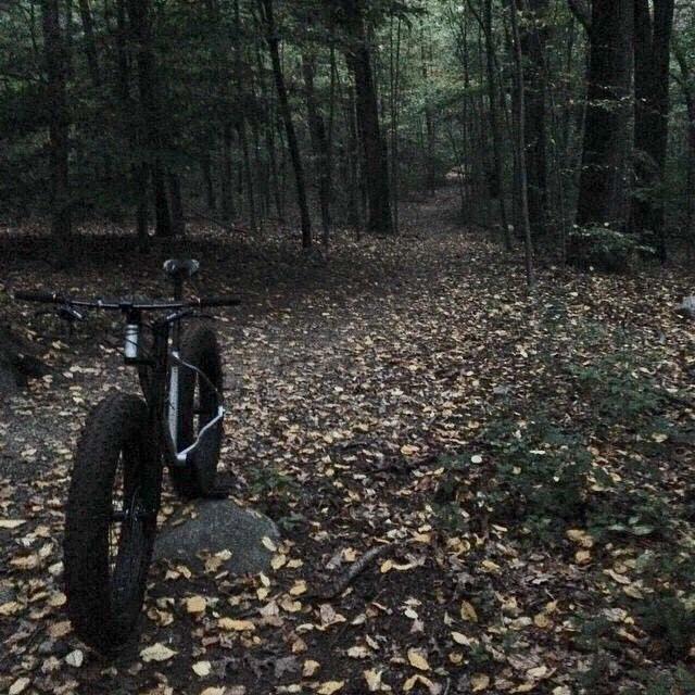 Cannondale Fat Bike Mtbr Com