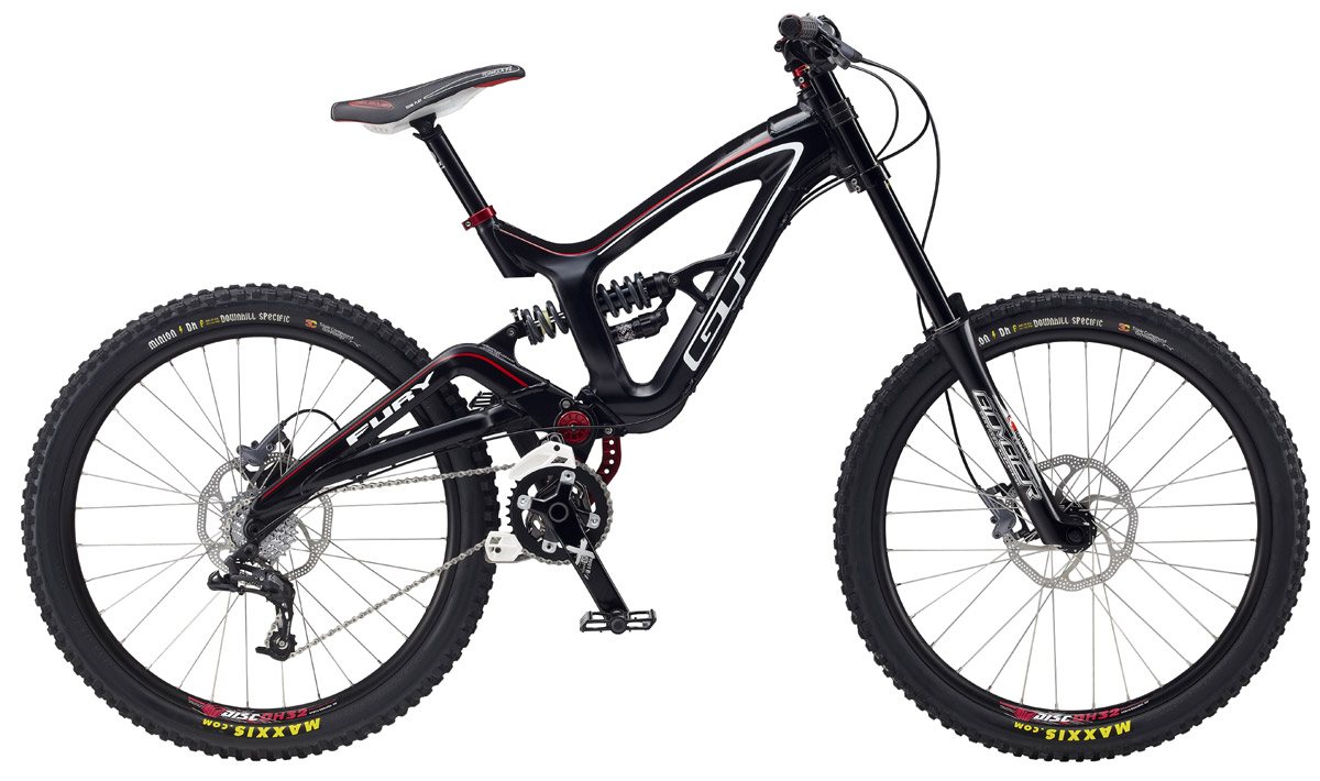 GT 2012 Fury Alloy 1.0