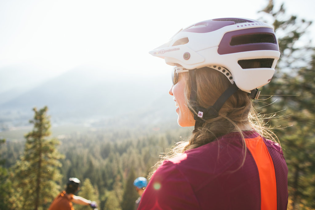 Your helmet is your most important piece of protective gear.