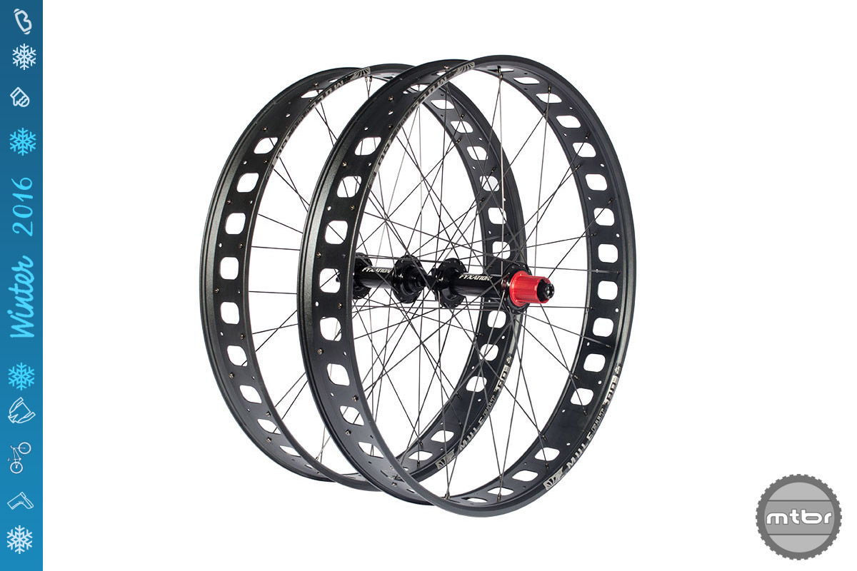 Fyxation Blackhawk Wheels