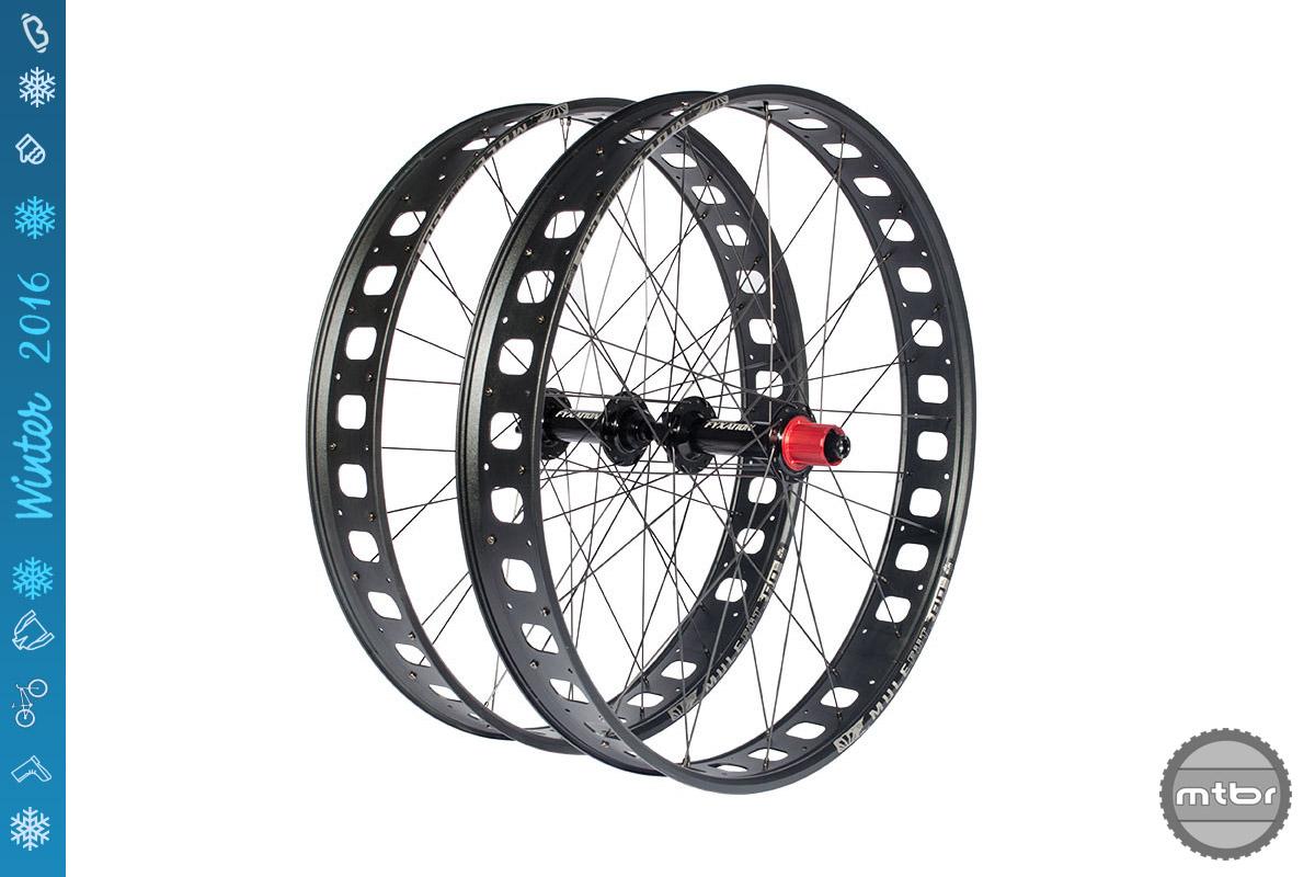 Fyxation Blackhawk Wheels