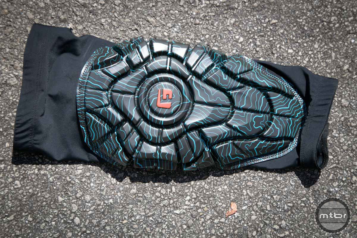 G-Form Elite Pad