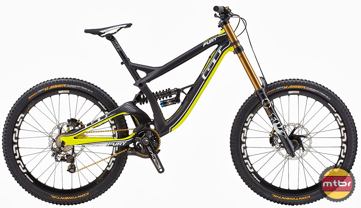 GT 2014 26M Fury World Cup Black