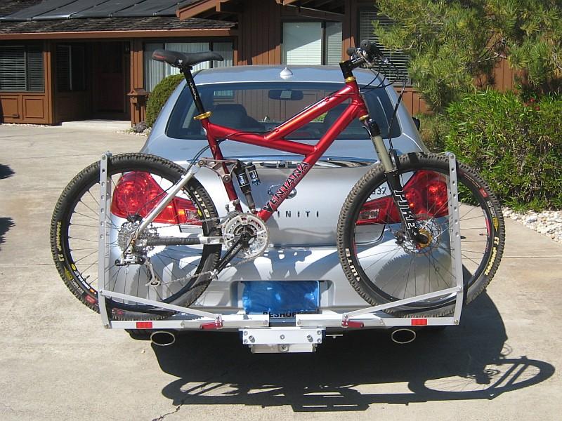 Mtb Bike Rack Hitch Racks Blog Ideas
