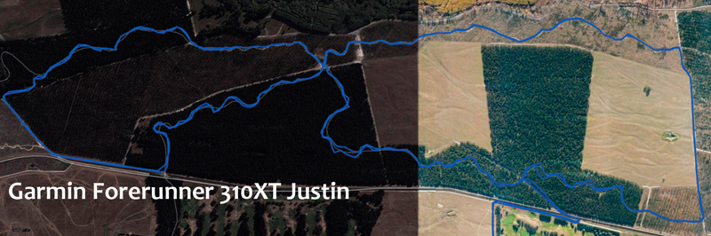 Using Strava with Samsang S2, thinking of going dedicated gps later this year-garmin-forerunner-310xt-justin.jpg