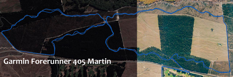 Using Strava with Samsang S2, thinking of going dedicated gps later this year-garmin-forerunner-405-martin-.jpg