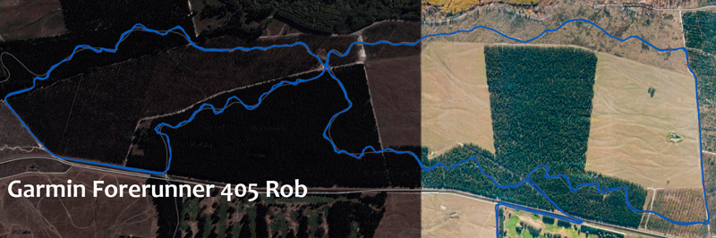 Using Strava with Samsang S2, thinking of going dedicated gps later this year-garmin-forerunner-405-rob.jpg