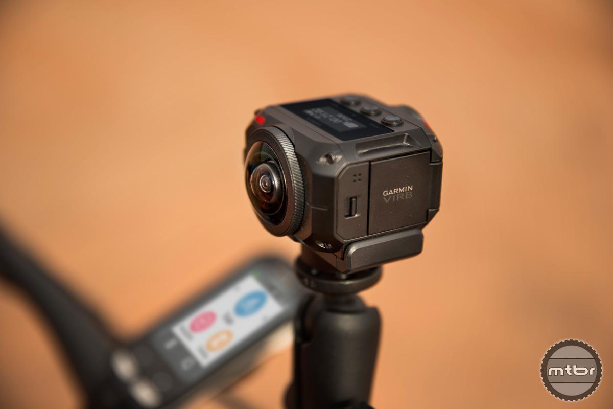 Garmin Virb 360 Cam