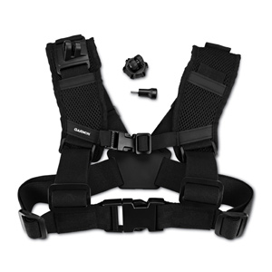 Garmin VIRB Chest Strap Mount