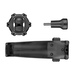 Garmin VIRB Cradle Top View