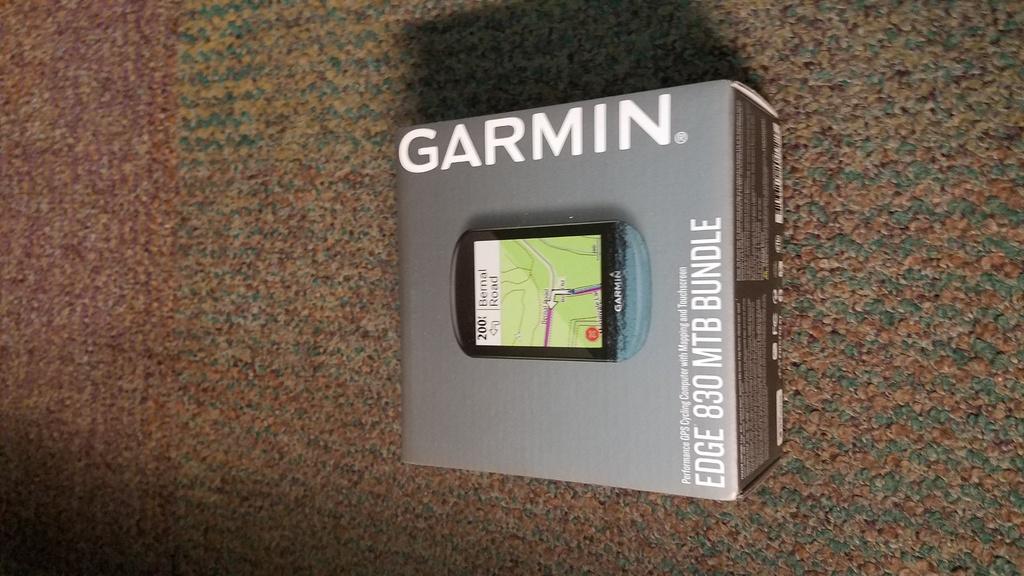 Garmin Edge 530 and 830 2019- Mtbr com