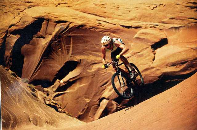 Rigid forks on AZ trails-garro.jpg