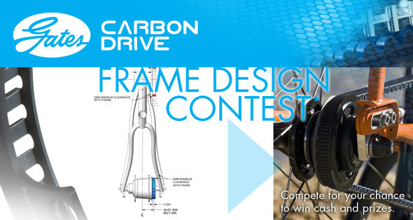 Gates Carbon Drive Contest