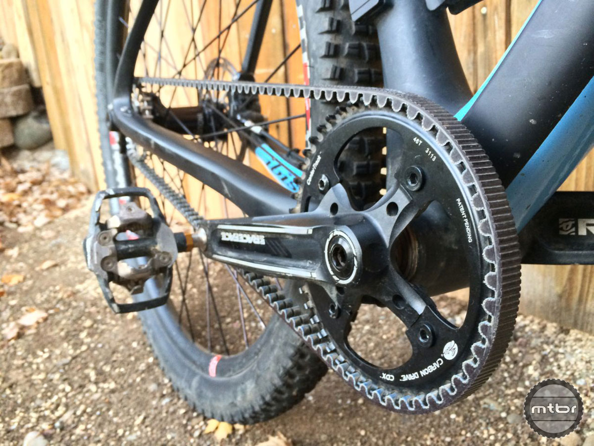 Bike Brands with a Carbon Drive™ System | Gates Carbon Drive™