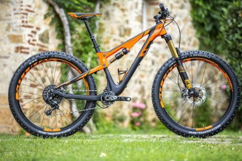 2016 Scott Demo Sat Sept 5th Corner Canyon Draper Ut Ride The