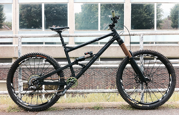 Exclusive: NICOLAI ION G16-EBOXX-3 – the GEOLUTION of E-MTBs | E ...
