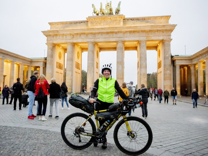 Female Cyclist Cycles Around The World In Under 125 Days, Shattering Record-gettyimages-1052455356-1c9ae617543678f296da51fd02fed13f9d0637a6-s800-c85.jpg