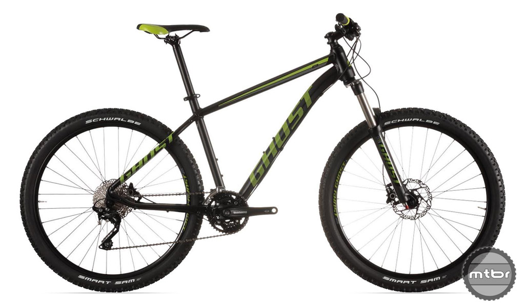 Round up: Best value mountain bikes under $1000 - Page 4 of 5 ...