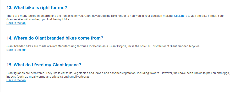 anyone reading the Giant site FAQs? someone was trolling over there.-giant.png