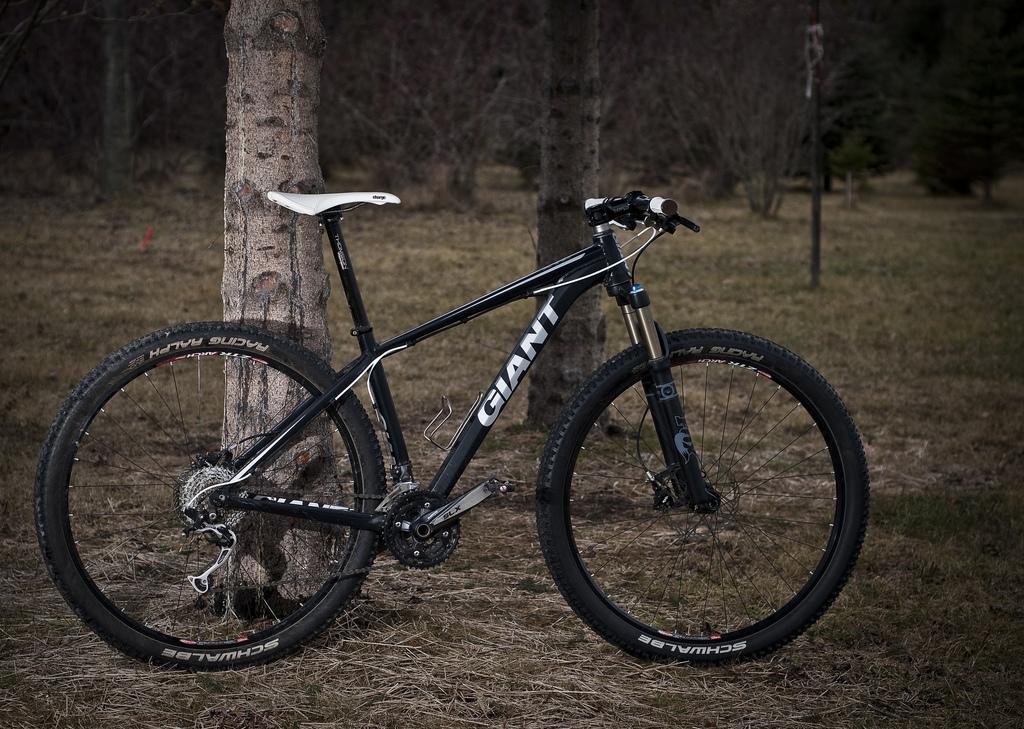 Giant XTC 29er