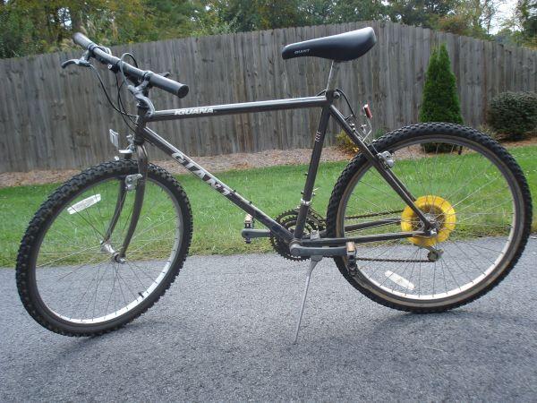 Giant Iguana Bicycle Price Bicycle Modifications