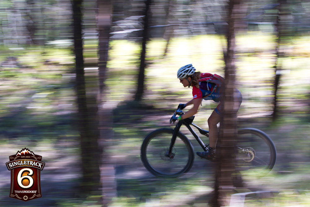 Singletrack 6: The Secret of Cranbrook