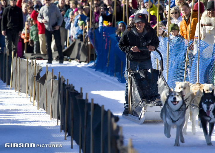 Event: Canmore Winter Carnival, Mainstreet Canmore, AB, Canmore-