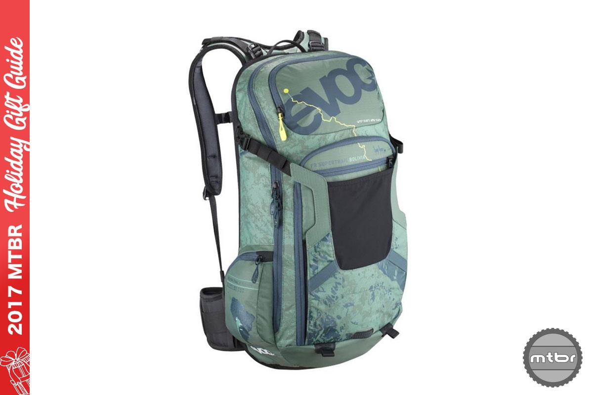 EVOC FR Trail Hydration Pack