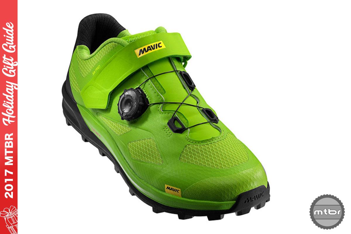 Mavic XA Pro Shoes