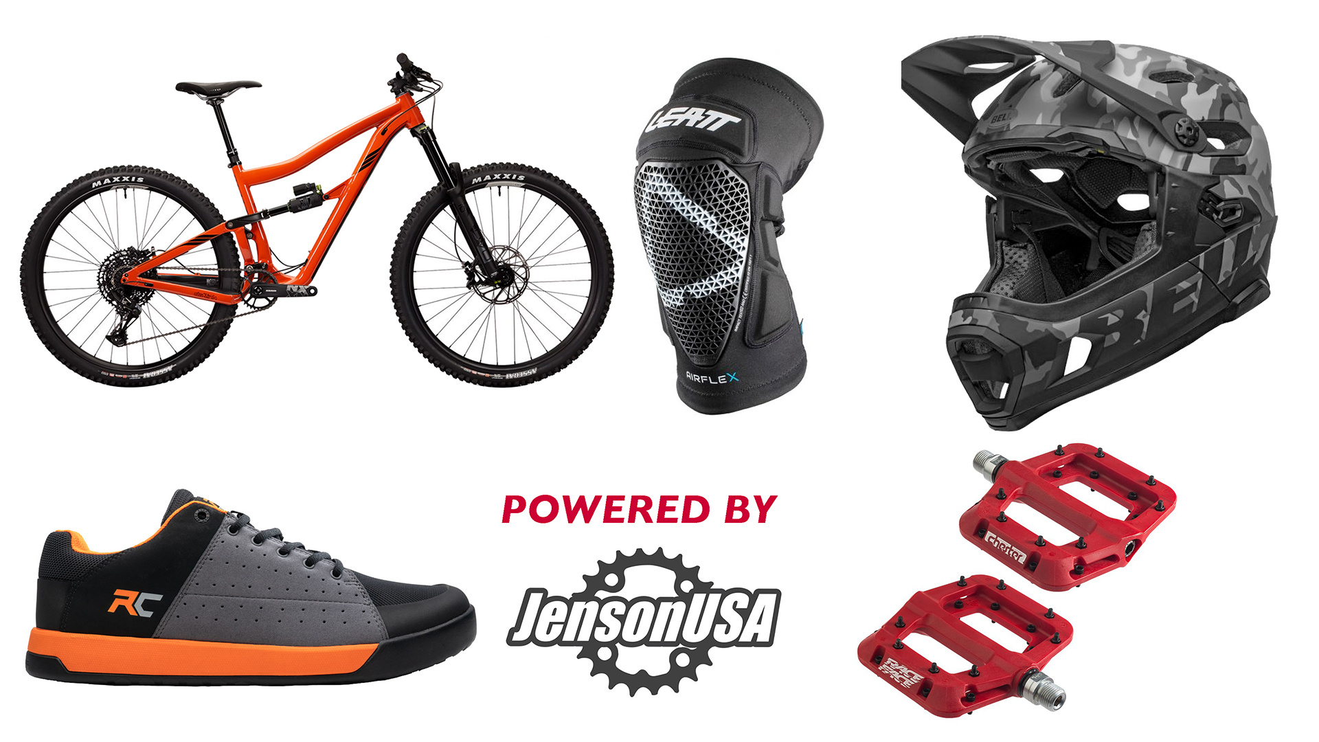 These great gift ideas for mountain bikers are sure to make you popular around the holidays.