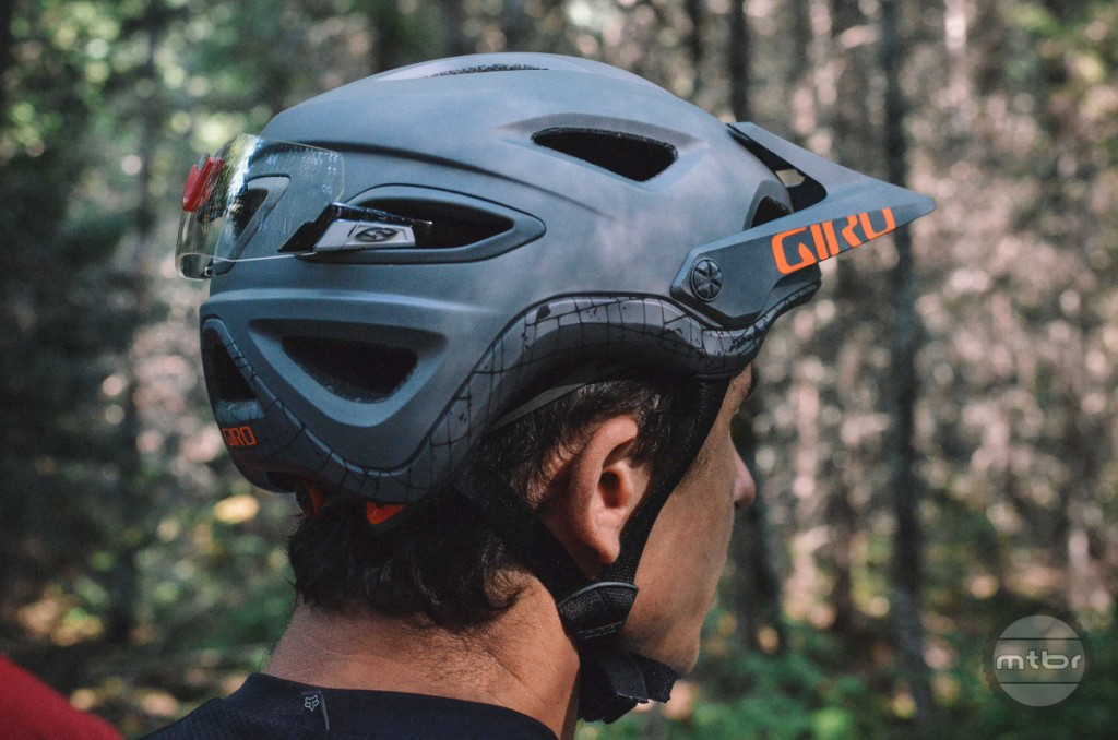 Both the Montaro and Montara helmets both integrate MIPS, deep coverage, and excellent ventilation.