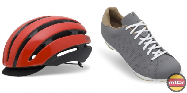 Giro Aspect Road Helmet Republic Shoe