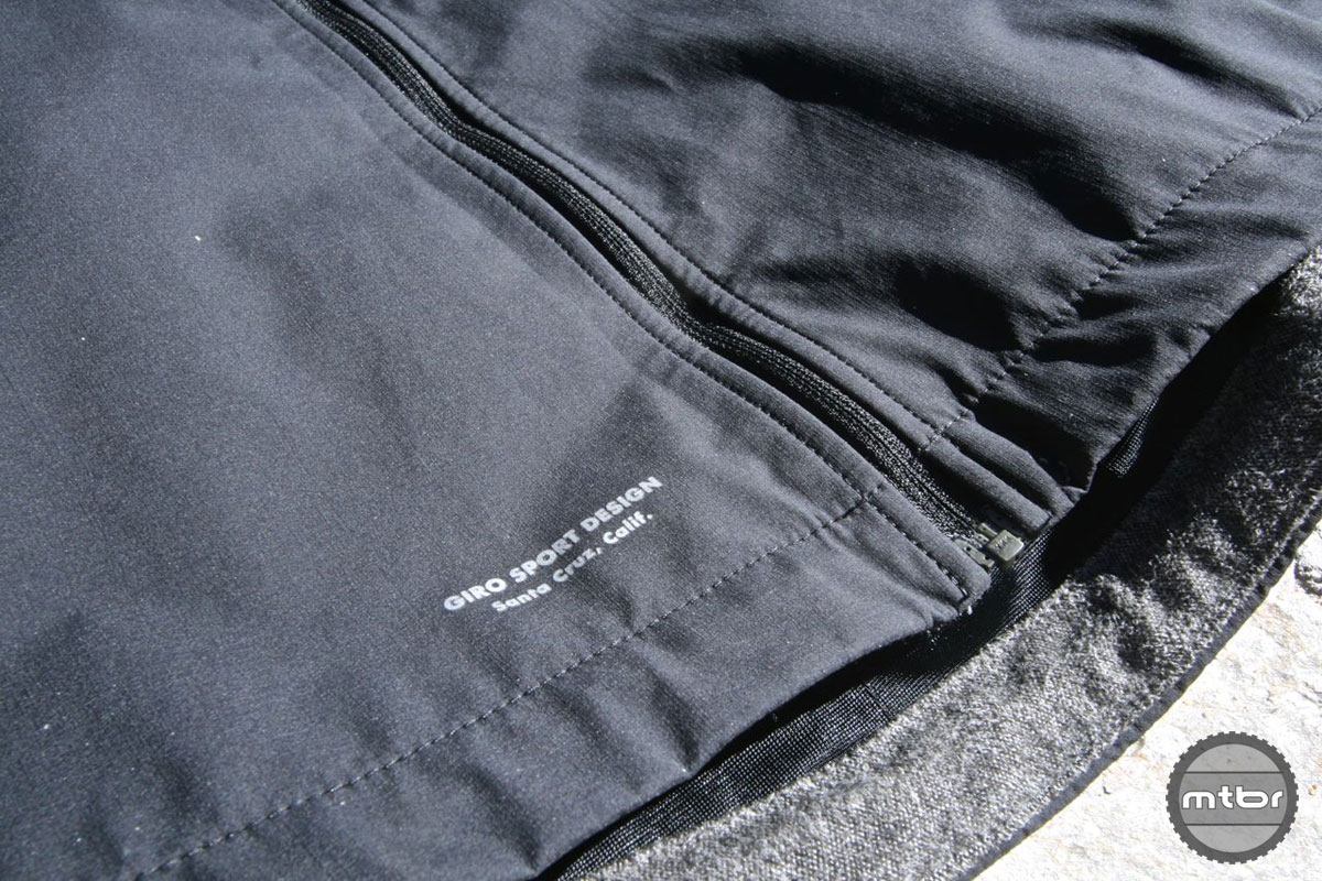 The Neo is a premium quality rain jacket with a wide range of uses.