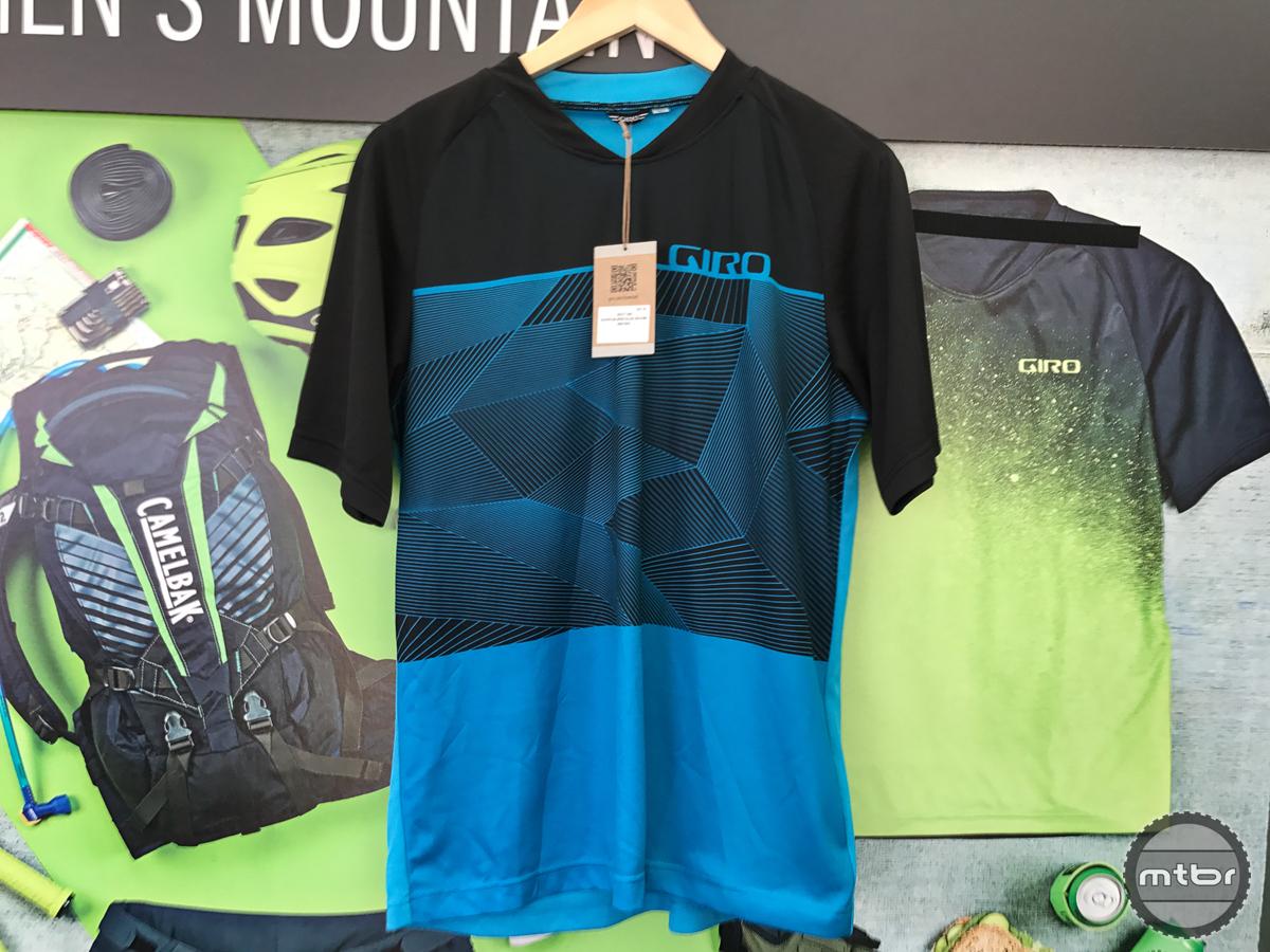 Giro MTB Apparel