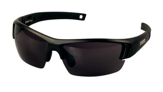 Serfas Gladiator glasses - black