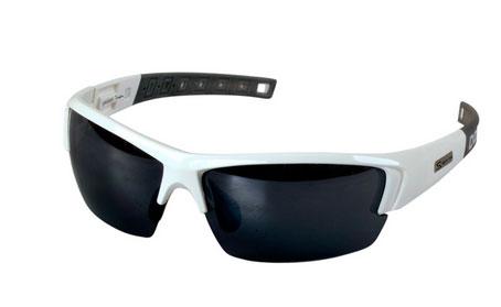 Serfas Gladiator glasses - white