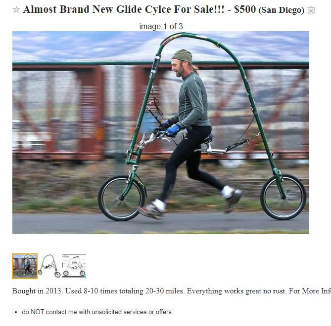 Post your CraigsList WTF's!?! here-glide-cycle.jpg