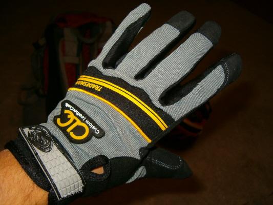 The HELL with $30 mtb gloves - Mtbr com