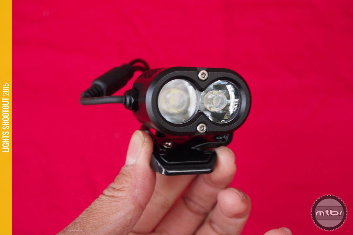 Gloworm X2 Front